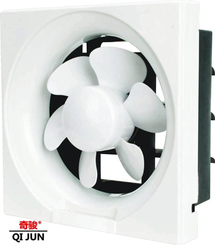 6 Zoll Tragbarer Ventilator Für Badezimmer Abluftventilator Aufzug ...