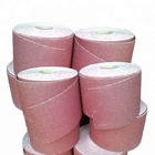 Abrasive Cloth ROll GXK51 For Wood Sanding