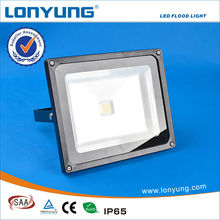 High quality 50w led flood light bar stage lights with IP65 SAA CE RoHS TUV