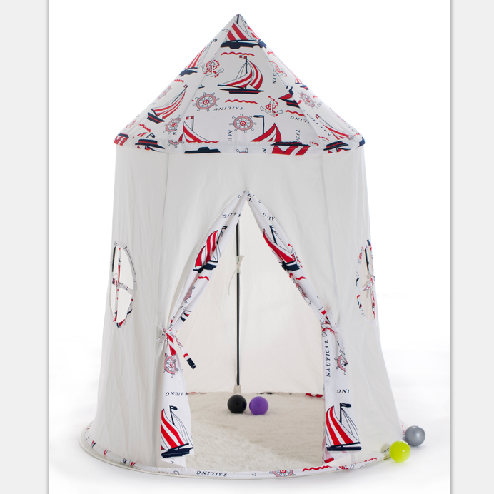 Foldable Children Tent Kids Teepee Indian Tent Tipi Tunnel Wigwam Teepees  Tripe Teepee Tent - Buy Loft Bed Tent,Wigwam Play Tent,Play Tent Product on