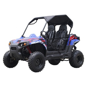 Kaxa Motos Gas Powered Farm UTV Kids Jeep 150CC UTV