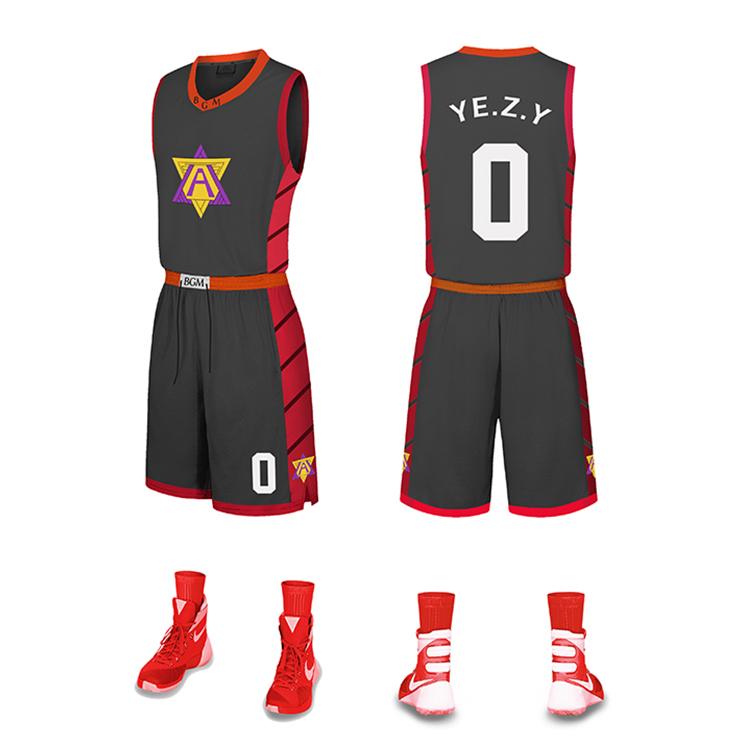 Create Custom Basketball Jerseys Online Best New Sublimation College  Basketball Uniform Design - Buy Basketball Uniform Design,College  Basketball