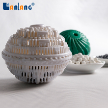 eco tourmaline washing ball / laundry ball