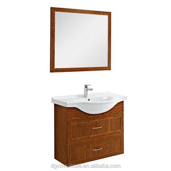 Waterproof Mdf Bathroom Vanity Cabinetwall Mounted Bathroom Cabinet