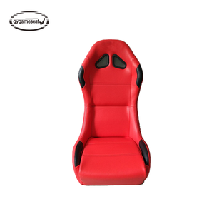 New product advanced Customized gaming Car Racing Driving Simulator Seat for Racing Wheel Stand Pro