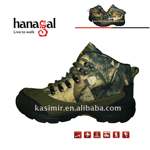 hiking outdoor climbing boots canvas camouflage Mens 1vwq0zq