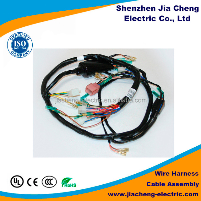China Industrial Cable Harness Wholesale 🇨🇳 - Alibaba