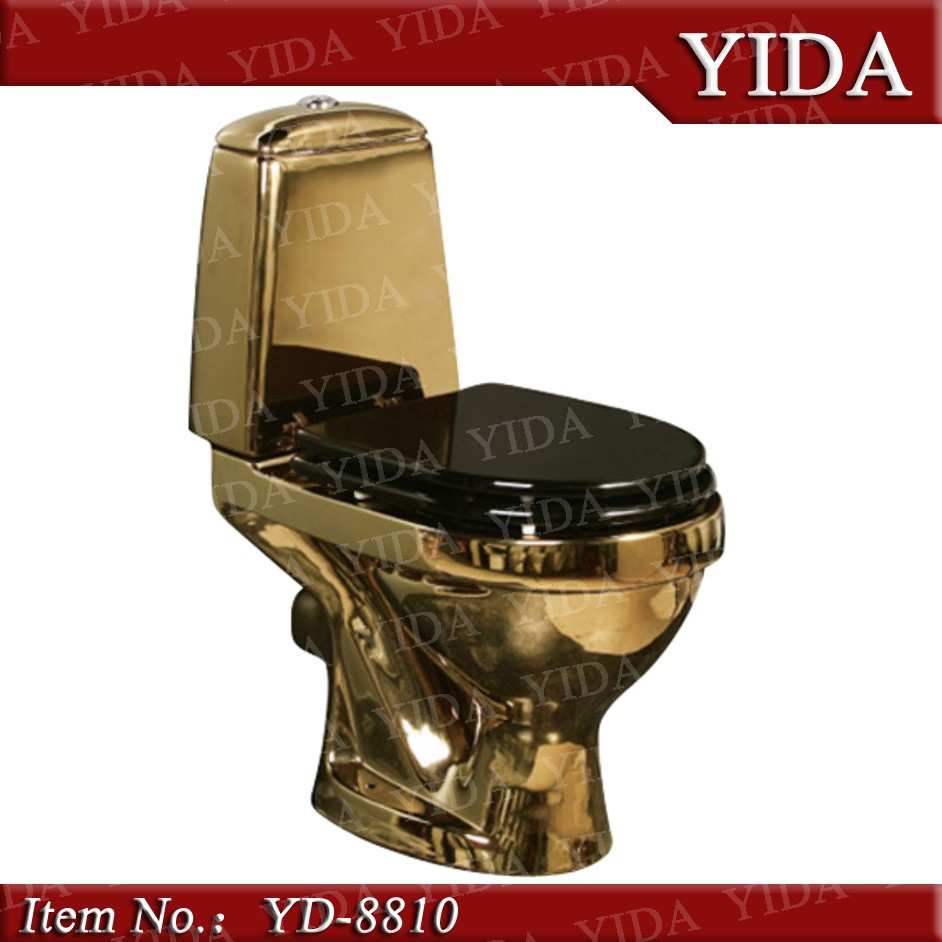 Incredible Ceramic Golden Color Wc Toilet Toilet Ceramic Gold Buy Ceramic Toilet Wc Toilet Toilet Ceramic Gold Product On Alibaba Com Inzonedesignstudio Interior Chair Design Inzonedesignstudiocom