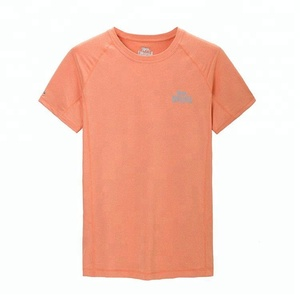 Promotional top quality quick dry superdry t shirt