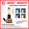 NSSC Wholesale Auto Lamp headlight bulbs 24W for all cars Best seller of NSSC Wide Voltage for truck