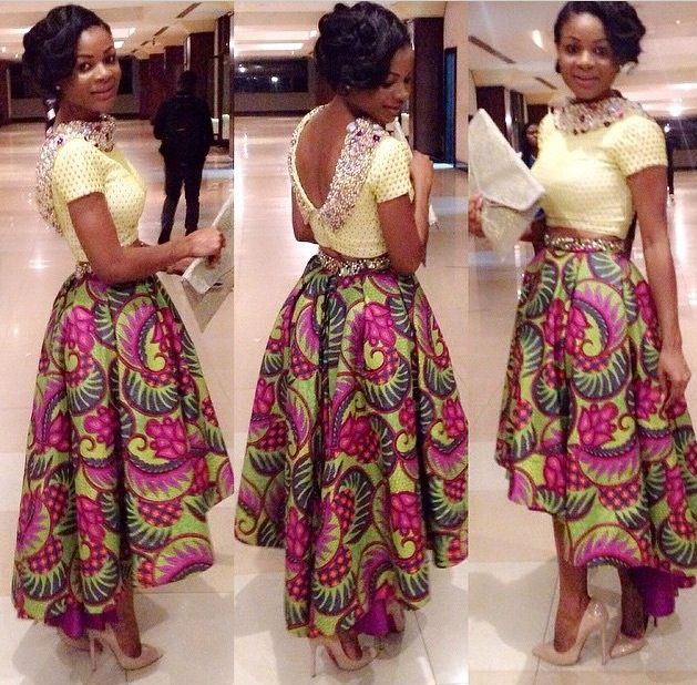 African Traditional Dresses And Skirts, African Traditional Dresses ...