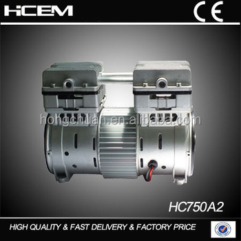 Hc1100a2 Mini Ac Vacuum Pump 220v - Buy Mini Electric Vacuum Pump ...