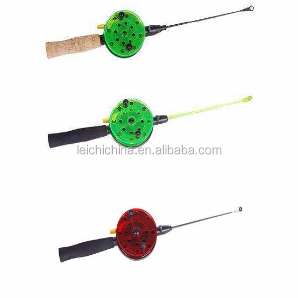 Quality ice fishing tackle wholesale ice fishing rod buy for Ice fishing supplies wholesale