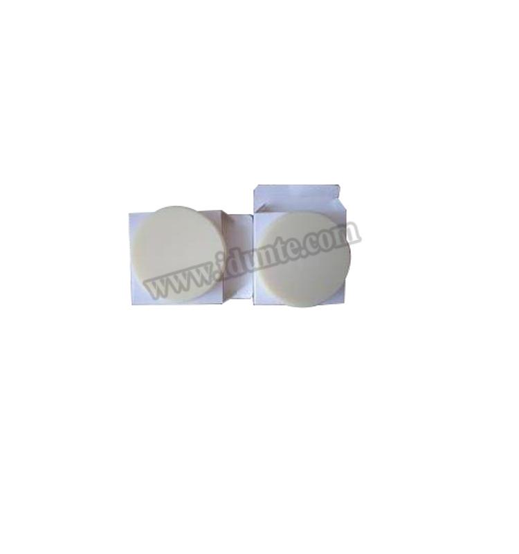 High Quality Smooth Dental CAD/CAM PMMA Block