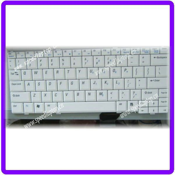 Laptop keyboards for Haier H101 K022226A1 N1 Us