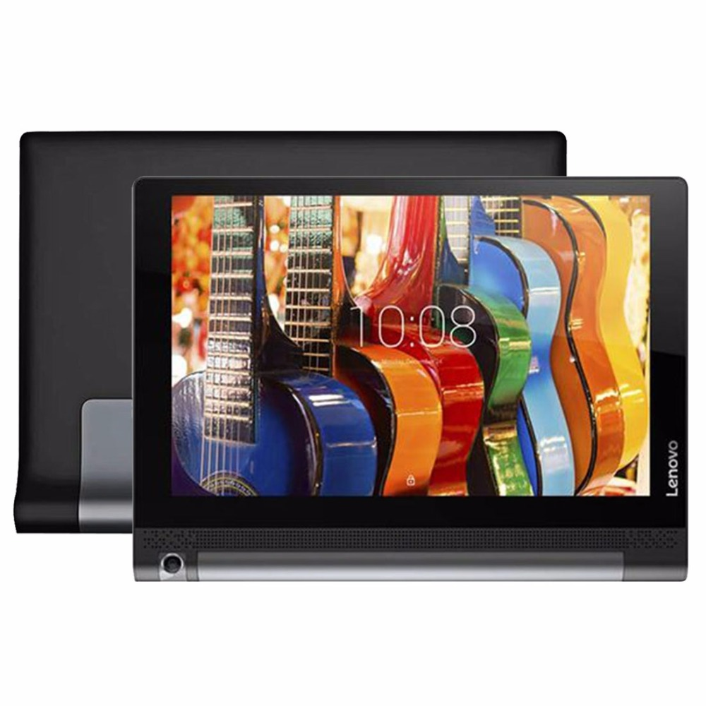Original 8 inch Lenovo YOGA <strong>Tablet</strong> 3 YT3-850F Qualcomm APQ8009 Quad Core 2GB/ 16GB Android 6.0 <strong>Tablet</strong> PC 8MP Rotation Camera