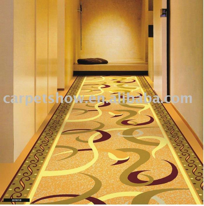 corridoio di moquette per hotel tappeto id prodotto