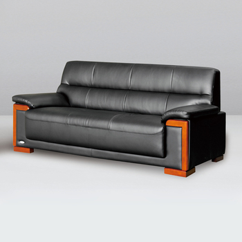 Modern Office 3 Seater Leather Sofa - Buy Leather Sofa,Modern Leather  Sofa,Modern Office 3 Seater Leather Sofa Product on Alibaba.com