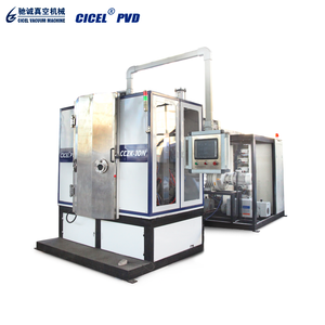 Vaccum Magnetron Sputtering ITO Glass Coating Line/device for PVD system/vacuum chroming finishing machines