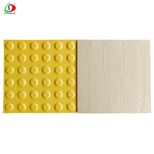 Tactile Tile Specification Tactile Pavement Tile Tactile Tile Indicator