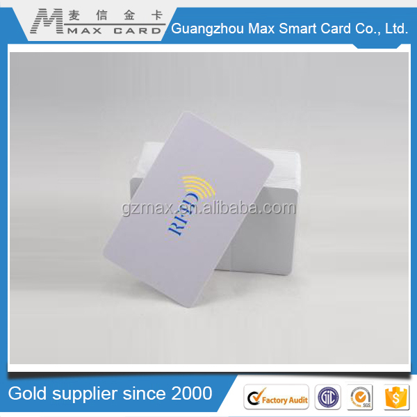 High quality cheap price school student id card/pvc id card laser printer