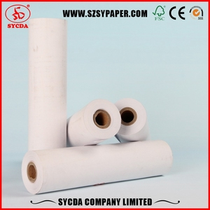 Top Thermal Fax Rolls paper Roll For Direct Factory Price