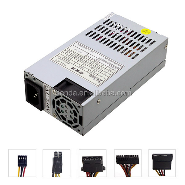 Atx 200 watt power supply