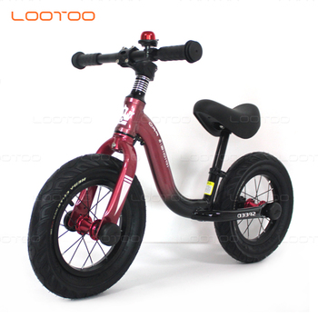 2019 China cheap price car type and ride on toy style kids running bike