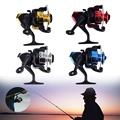 New 3BB Saltwater Spinning Fishing Reel Spool Vessel Sea Fish Rod Wheel Line Gear Reel 5