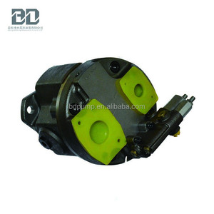 A10V(S)O Series hydraulic Pump