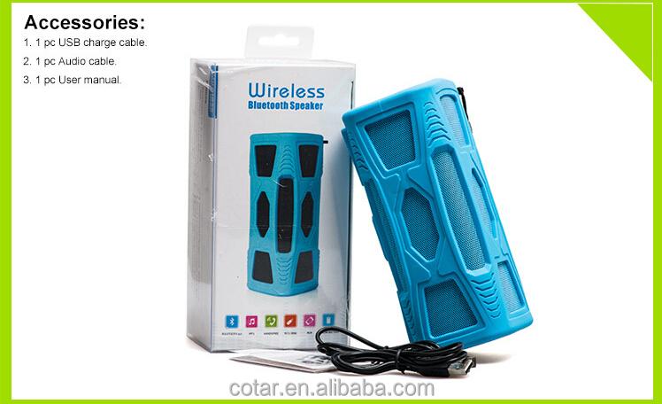 A28 Mini Stereo Bluetooth Speaker Unique Design 4.0 China New ...