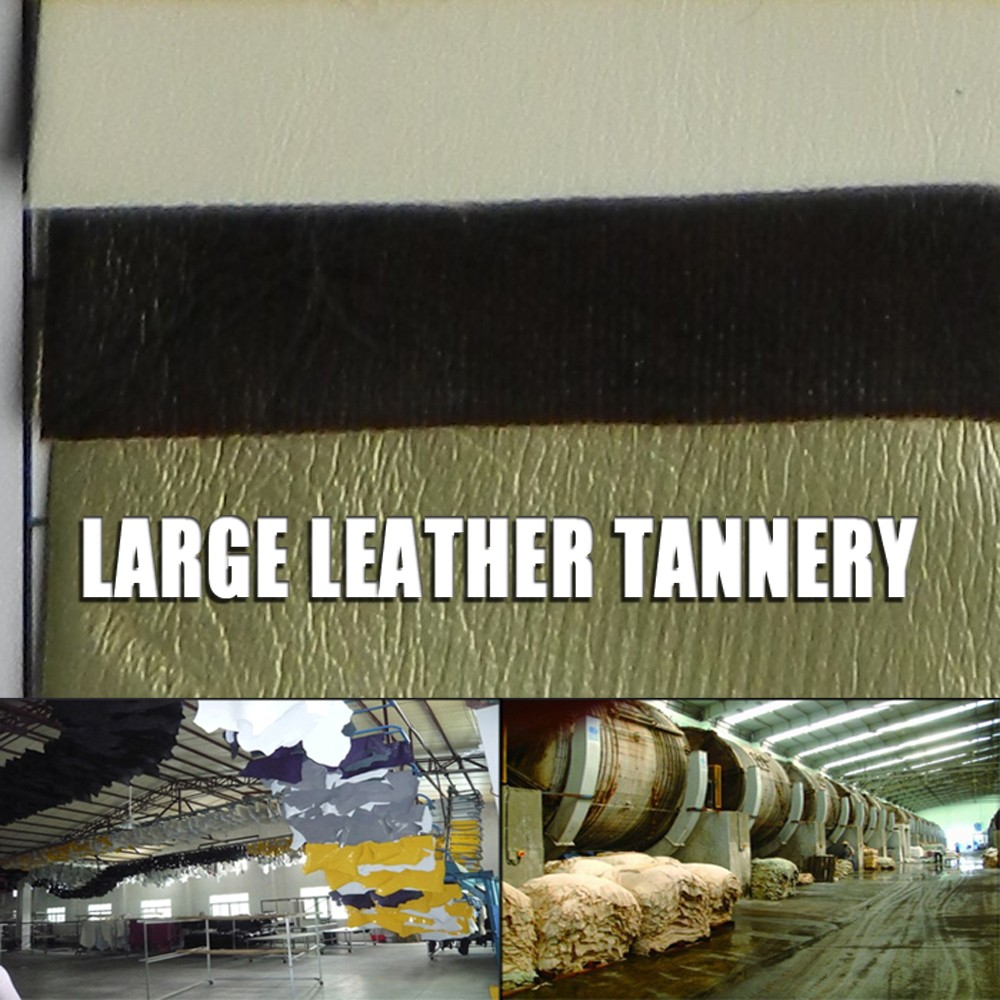 2017 wholesale leather distributors full aniline dyed leather garment genuine sheep fur for genuine leather