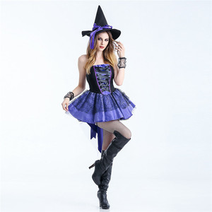 Sexy Halloween Costumes For Woman Costumes Sexy Witch