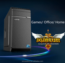 2017 new products gtx 8GB quad core host computer mainframe desktop computer all in one pc
