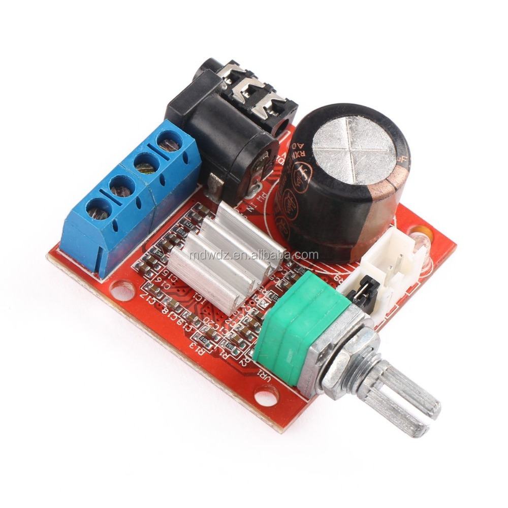 China Amp Audio Manufacturers And Suppliers On Tda2004 Car Stereo Amplifier Circuit Electronic Circuits