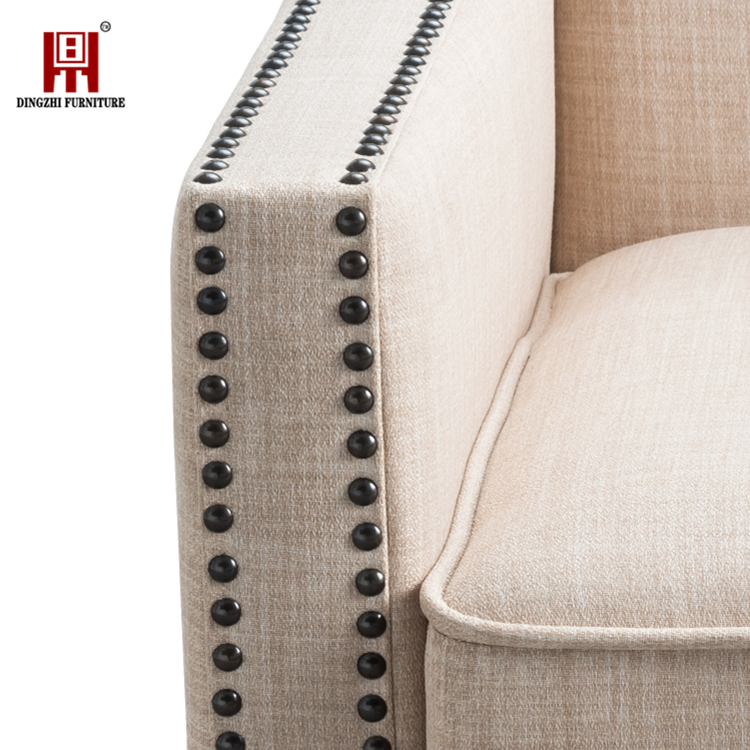 16 Years Manufactory Hotel Lounge Leisure Living Room Accent Chair