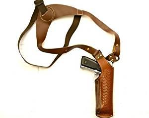 Buy Cebeci Vertical Shoulder Holster for Glock 17 22 31, Glock 20 21