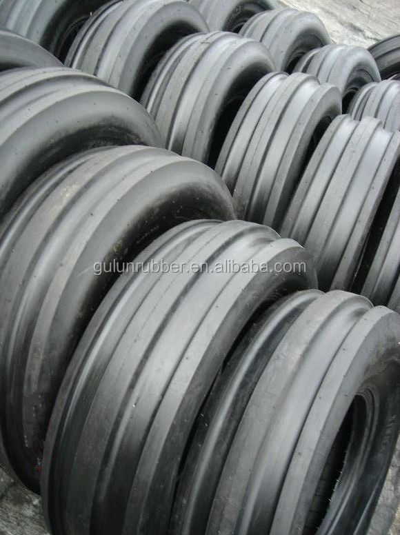 Japanese Tractor Tires : Agriculture front tractor tire  used farm