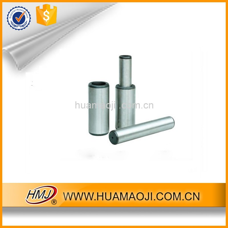 Bulldozer track bushing and pin from lead China supplier
