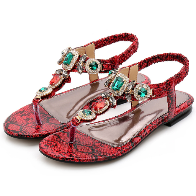 42c7a4b2 Zapatos De China De Fábrica Al Por Mayor Flip-flop Sandalias Planas ...