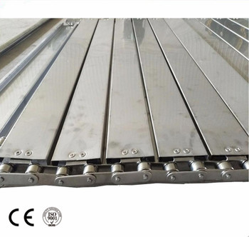 Cheap Screw China Plate Conveyor Mesh Belt Made In China