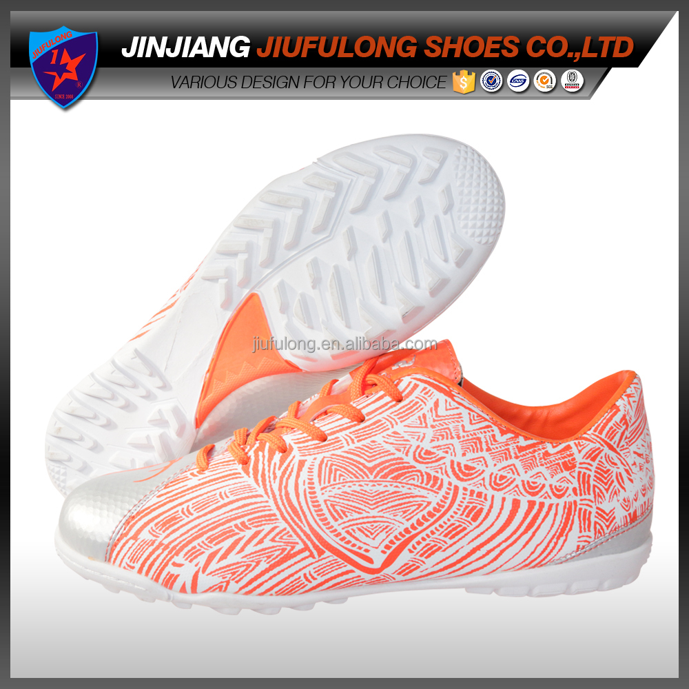 Men Wome Used Soccer Shoe Football With Popular Design For Hot ...