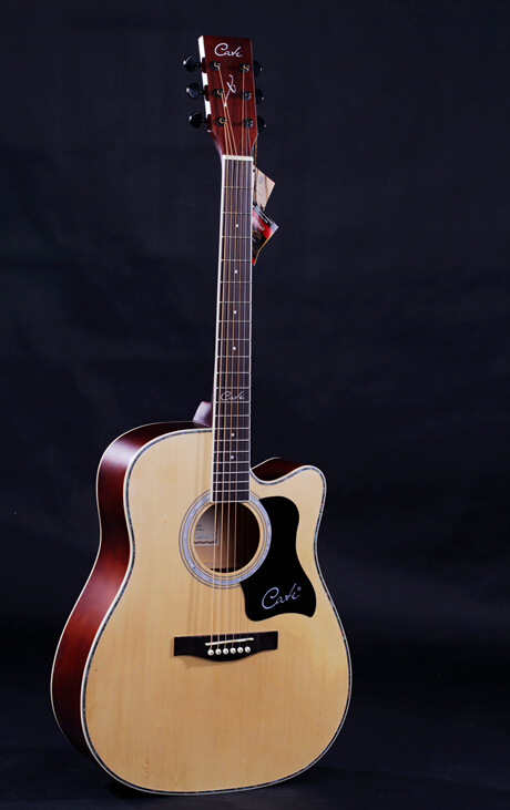 Guitar wholesale china 7 string guitar