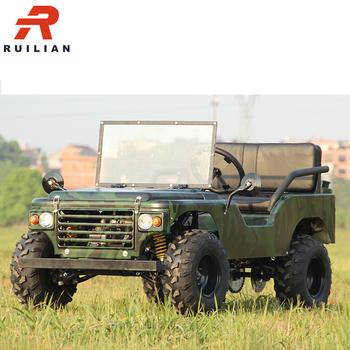Jeep Willys For Sale >> La 05 150cc Mini Jeep Willys For Sale Price Mini Jeep Rover Atv