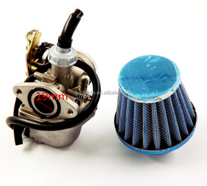 New Carburetor & Air Filter For Honda Z50 CT70 Minibike 50cc 70cc Carb 1978-1994 Carburetor