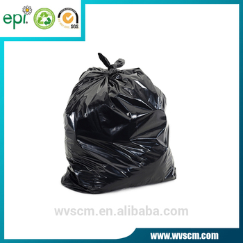 8 Gallon Trash Bags For Kitchen Garbage