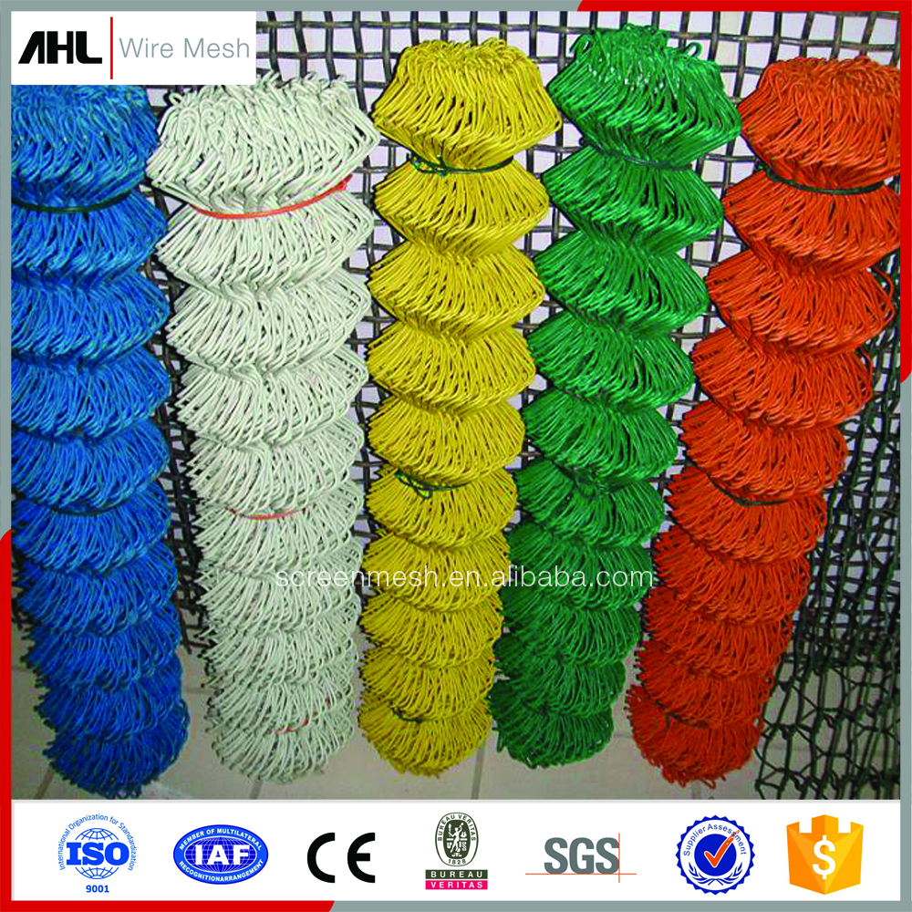 Cyclone Diamond-Mesh Chain-Wire Per Sqm Weight 8 Foot Hurricane Fencing China Plastic Privacy Slats for Chain Link Fence