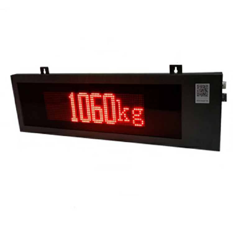 Hot Sale Waterproof  LED Remote Display Large Screen