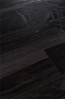 Brand new 10mm high glossy v-groove laminate flooring with high quality