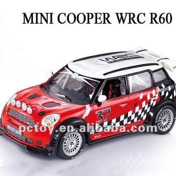 Mini Cooper Rc Car Toy Model Buy Mini Cooper Rc Car Mini Cooper